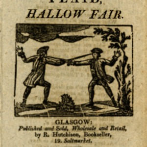 Tullochgorum, to which is added, the highland plaid, Hallow fair.